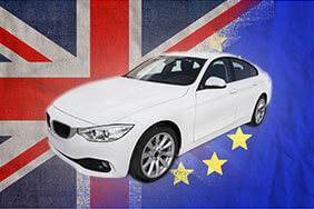 How Brexit affects cars
