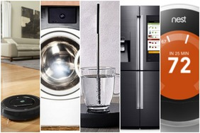 Smart gadgets for your home