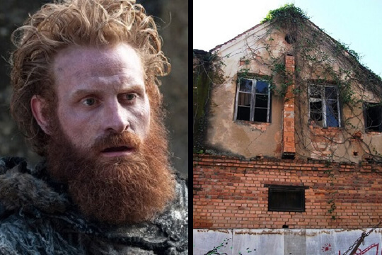 tormund gaintsbane