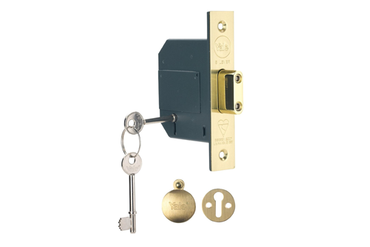 Door Lock Types Five lever Mortice Deadlock Door Lock Types Nongzico